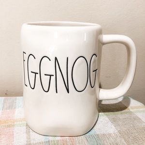 Rae Dunn - Eggnog mug